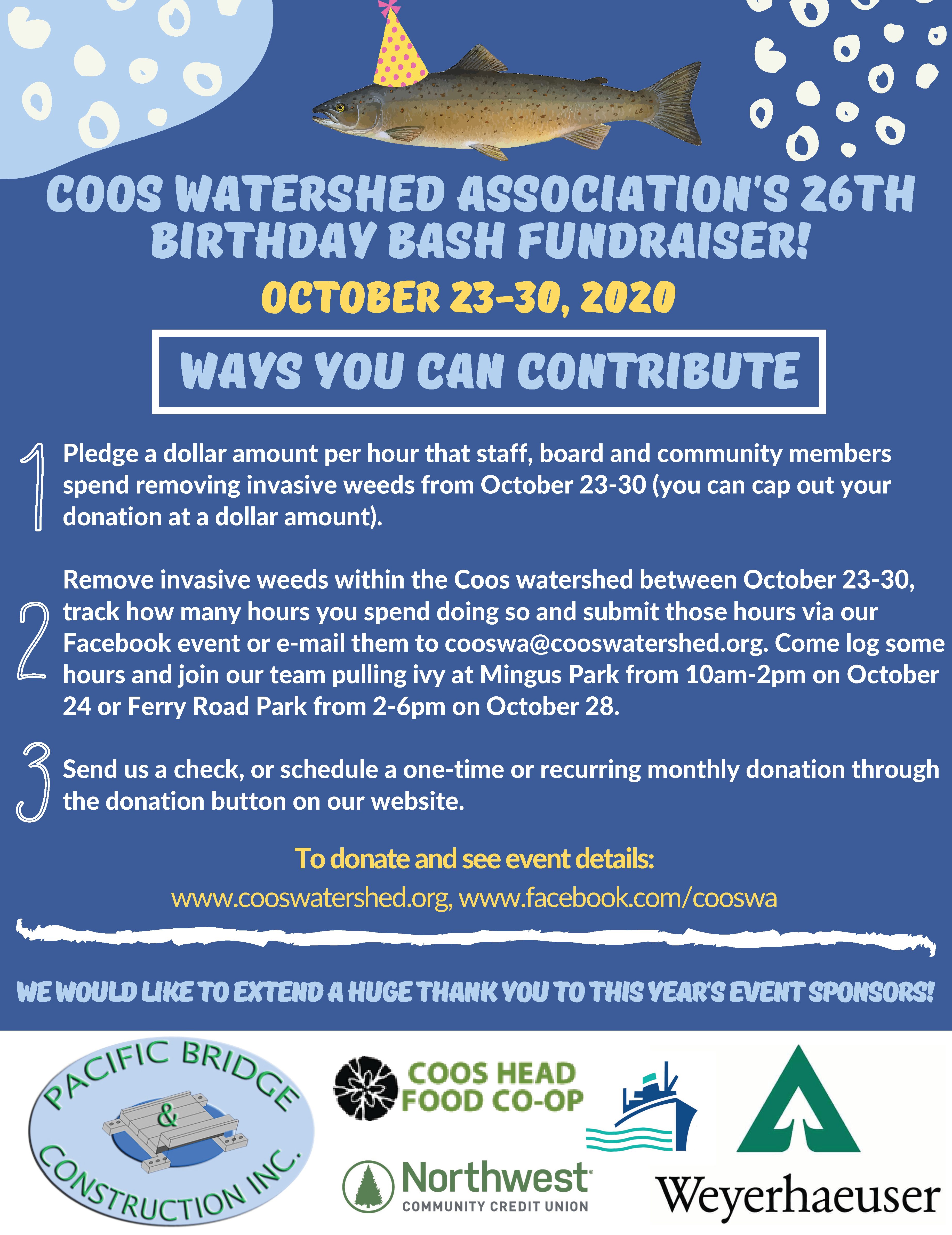 Main flyer_how to contribute_updated 10-21-2020